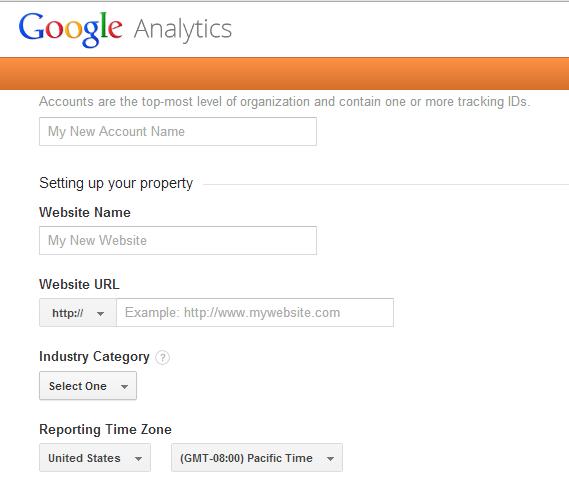 Analytics-account