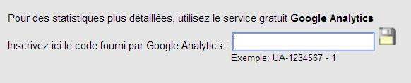 Analytics-WebSelf